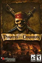 Pirates of the Caribbean(2003) Poster - Movie Forum, Cast, Reviews
