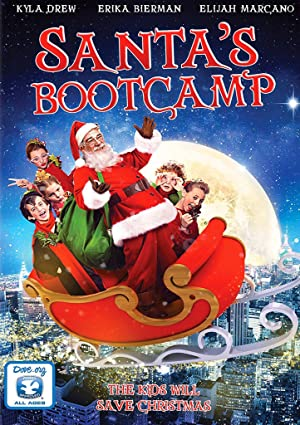 Santa's Bootcamp (2016)