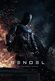Rendel(2017) Poster - Movie Forum, Cast, Reviews