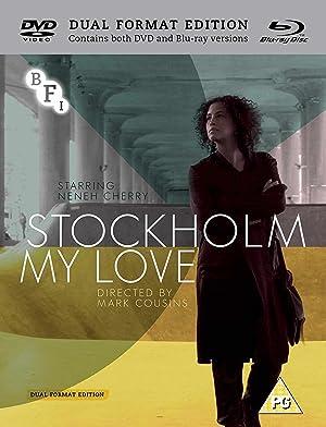 Stockholm, My Love (2016)