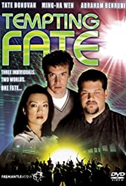 Tempting Fate(1998) Poster - Movie Forum, Cast, Reviews
