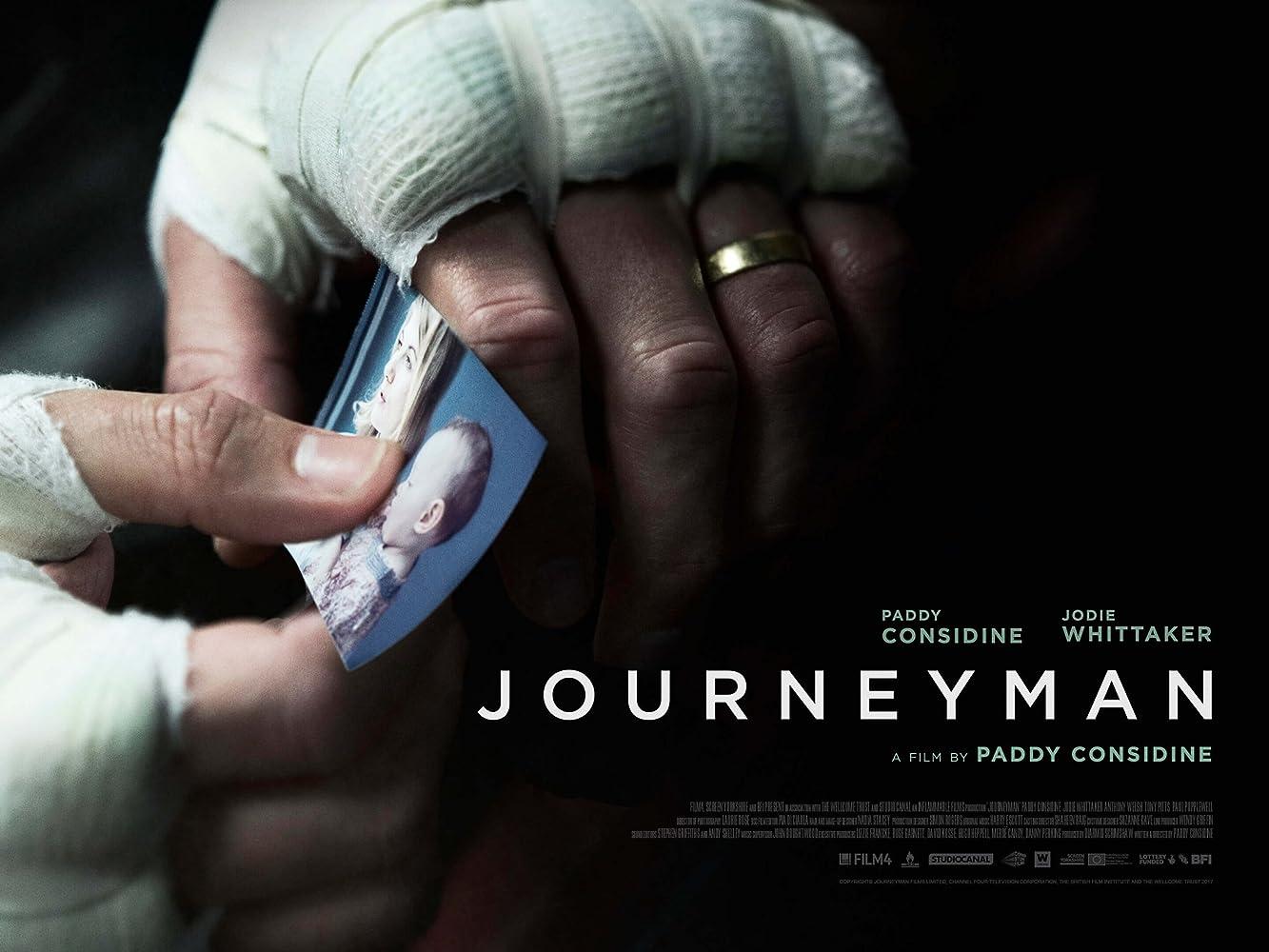 Journeyman (2017)