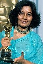 Image of Bhanu Athaiya