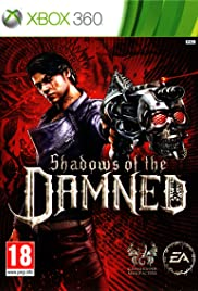 Shadows of the Damned (2011) Poster - Movie Forum, Cast, Reviews