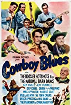 Primary image for Cowboy Blues