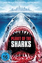 Image of Planet of the Sharks