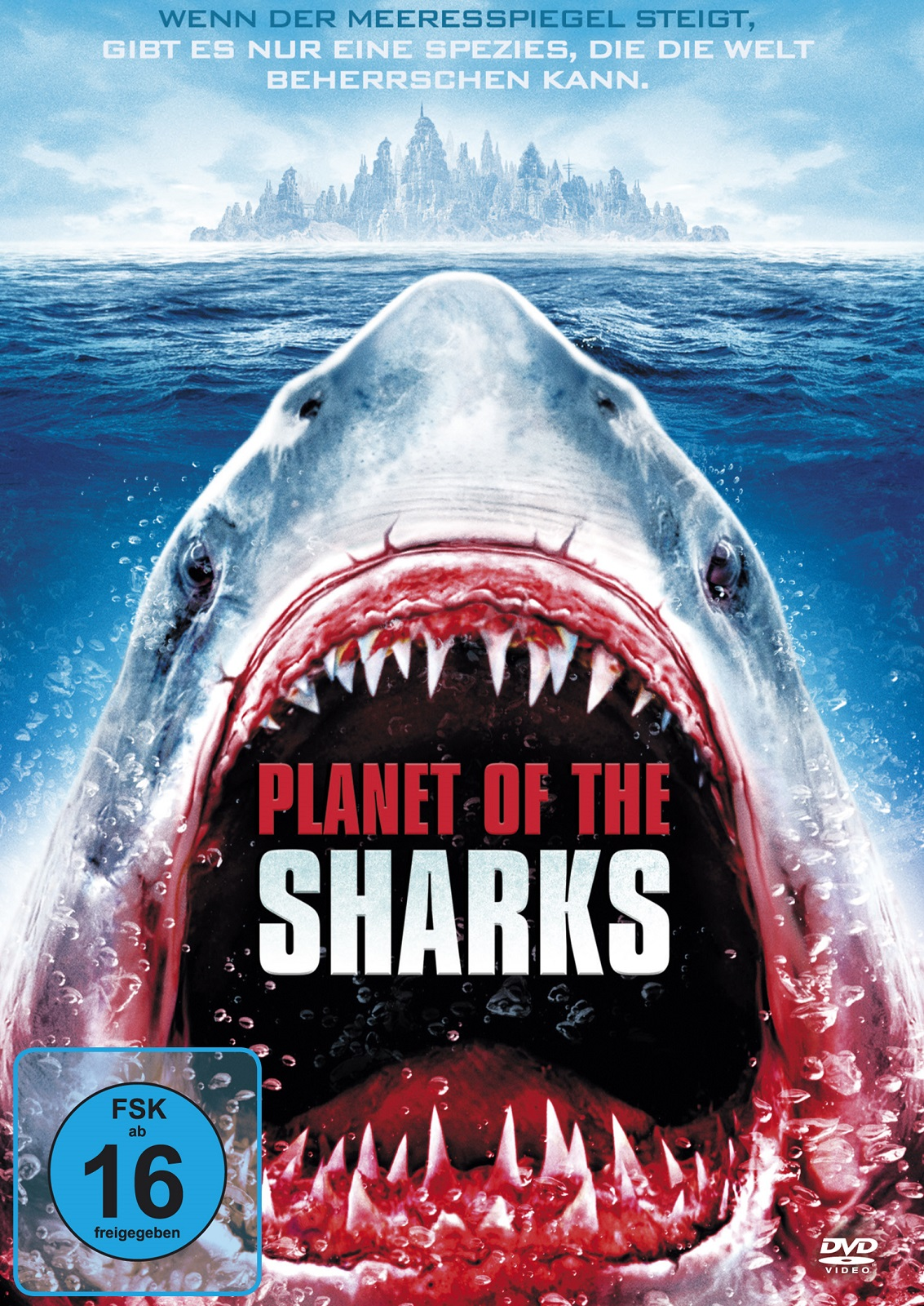 image Planet of the Sharks (2016) (TV) Watch Full Movie Free Online