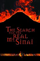 Image of The Search for the Real Mt. Sinai