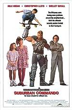 Suburban Commando(1991)