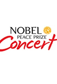 Nobel Peace Prize Concert Poster