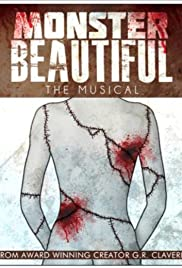 Monster Beautiful: The Musical Poster