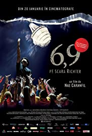 6.9 pe scara Richter (2016) Poster - Movie Forum, Cast, Reviews