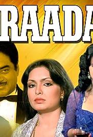 Iraada Poster
