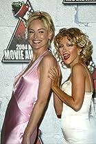 Image of MTV Movie Awards 2004 Pre-Show