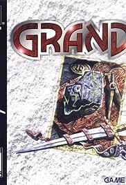 Grandia(1997) Poster - Movie Forum, Cast, Reviews