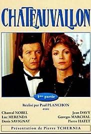 Châteauvallon Poster