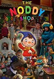 Noddy Poster - TV Show Forum, Cast, Reviews