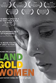 Land Gold Women (2011) Poster - Movie Forum, Cast, Reviews