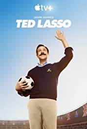 Ted Lasso - Season 1 (2020) poster