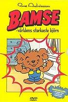 Image of Bamse - världens starkaste björn!