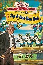Image of Disney Sing-Along-Songs: Zip-a-Dee-Doo-Dah