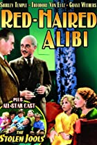 Image of Red-Haired Alibi