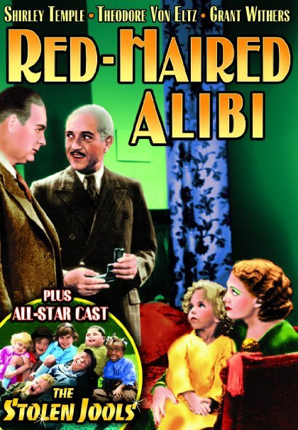 image Red-Haired Alibi Watch Full Movie Free Online