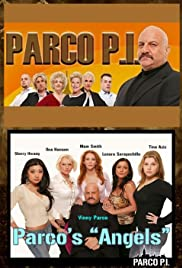 Parco P.I. Poster