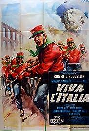 Garibaldi(1961) Poster - Movie Forum, Cast, Reviews