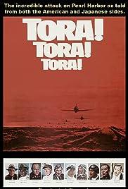 Tora! Tora! Tora!(1970) Poster - Movie Forum, Cast, Reviews