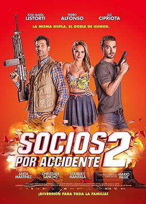 Socios por Accidente 2 -