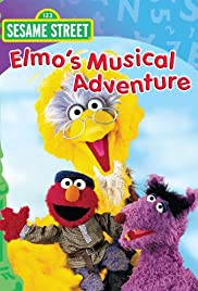 Elmo's Musical Adventure: Peter and the Wolf Poster
