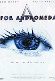 A for Andromeda Poster