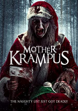 12 Deaths of Christmas (Mother Krampus) (2017)