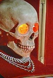 The Skull of Nostradamus Poster