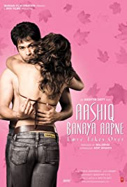 Aashiq Banaya Aapne: Love Takes Over Poster