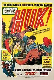 Huk! Poster