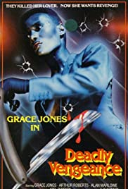 Deadly Vengeance Poster