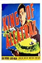 Image of King of Alcatraz