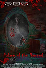 Palace of the Damned Poster