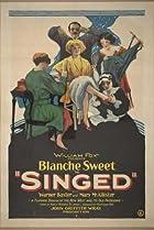Image of Singed