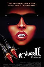 Howling II Your Sister Is a Werewolf(2008)