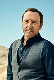Aktori Kevin Spacey