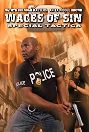 Wages of Sin: Special Tactics Poster