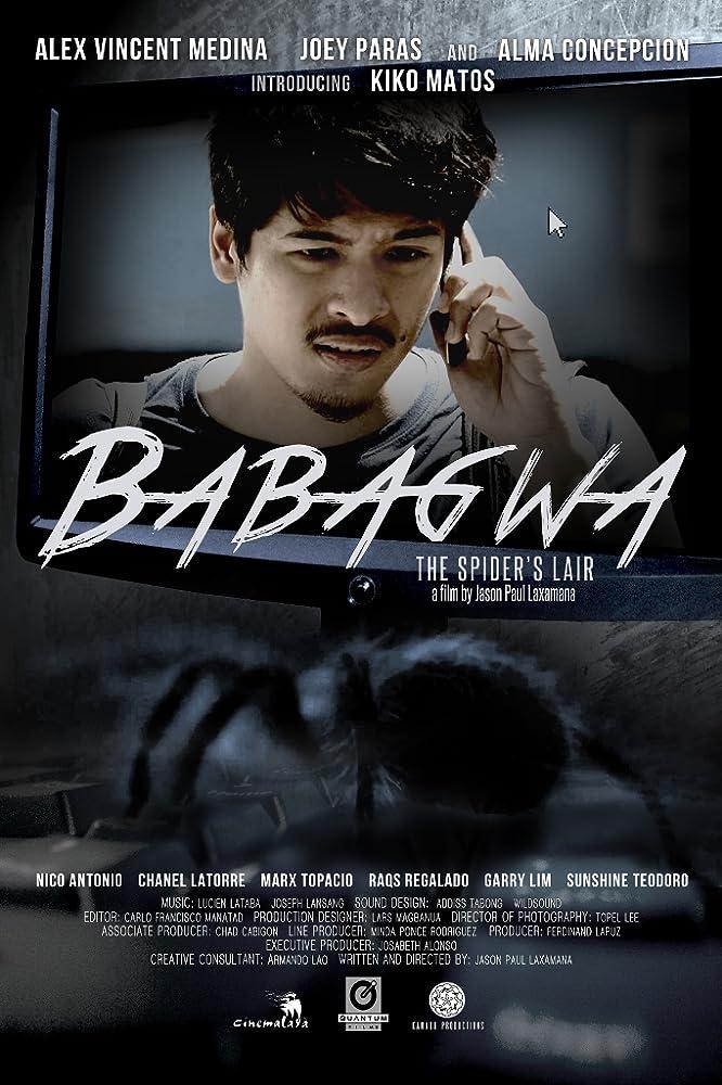 Babagwa (2013)