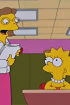 Image of The Simpsons: Lisa Gets an 'A'