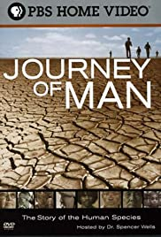 Journey of Man Poster