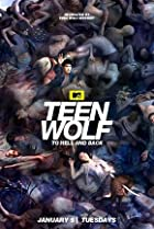 Image of Teen Wolf