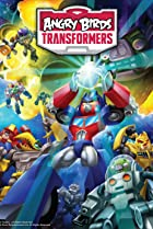 Image of Angry Birds Transformers