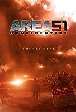 Area 51 Confidential(1970)